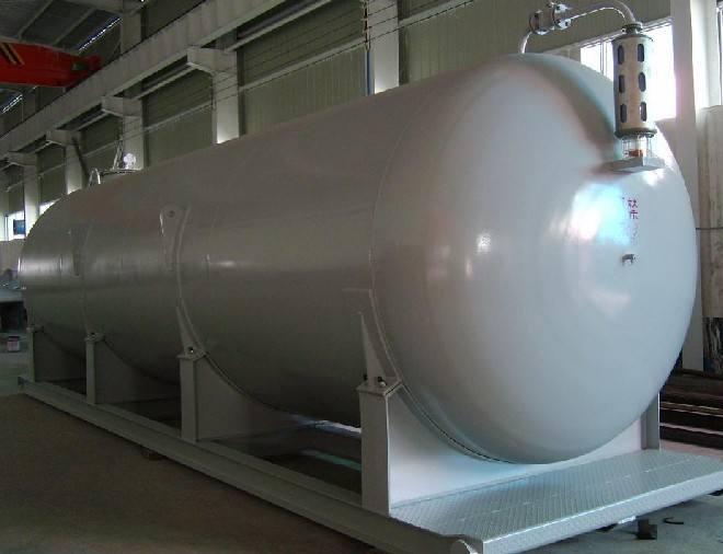 北京压力容器