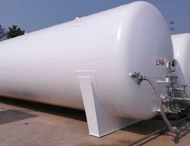 北京LNG储罐