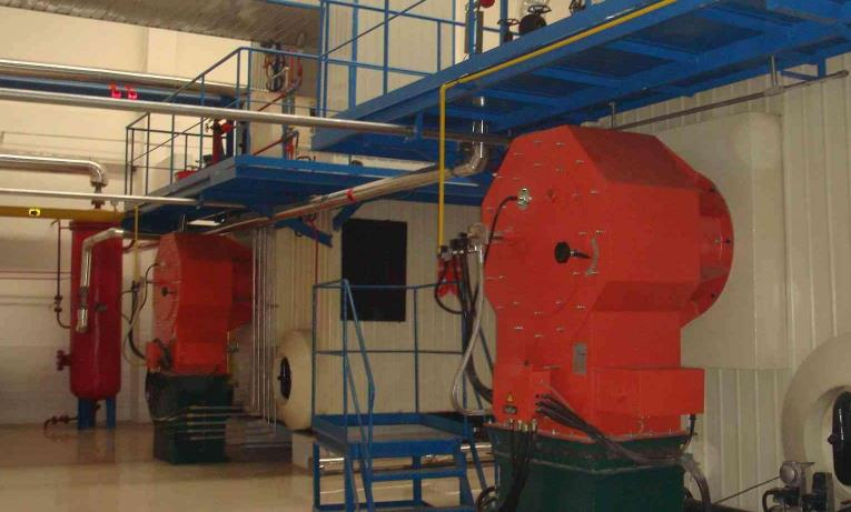 北方专用取暖采暖锅炉